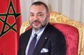 مباحثات هاتفية بين الملك محمد السادس ورئيس وزراء إسرائيل بنيامين نتنياهو