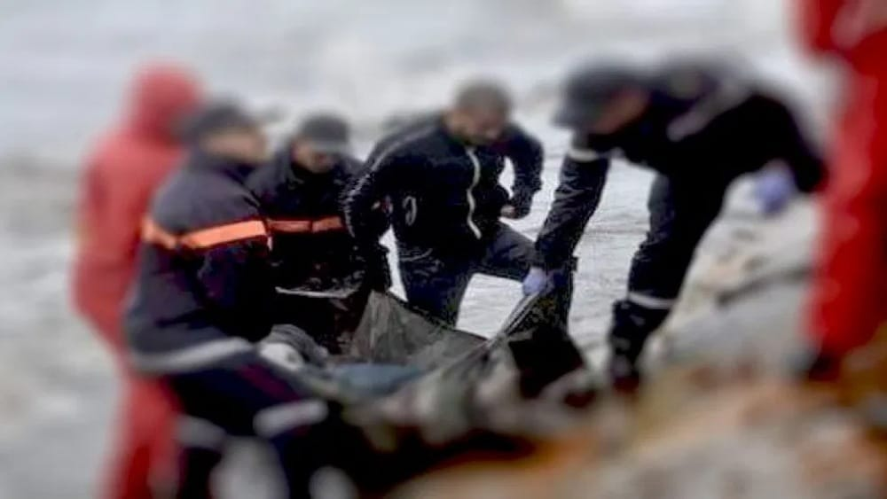 انتشال جثة راعي غنم جرفته مياه الوادي بالخميسات