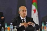 يحدث فقط في الجزائر… رئيسهم تبون يعود لألمانيا من أجل العلاج