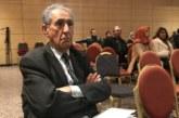 وفاة رجل الأعمال المغربي عبد الرحيم الحجوجي