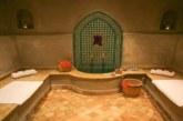 ابتداء من اليوم السلطات تقرر فتح  الحمامات بالمحمدية