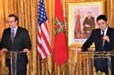 شينكر من الداخلة : الملك محمد السادس قام بإصلاحات عميقة خلال العقدين الماضيين