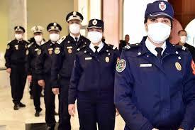 مديرية الأمن تحدث وحدة متخصصة في الكشف المخبري عن فيروس كوفيد-19