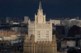 الخارجية الروسية: ما يحدث في واشنطن شأن داخلي