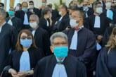 المحامون غاضبون بسبب التماطل لشركات التأمين في تنفيذ الأحكام القضائية