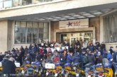 أمام تعنت الادارة، الشغيلة البريدية تدخل في إضراب مفتوح