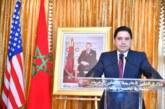 """العلاقات بين المغرب والولايات المتحدة الأمريكية تتطور """"بإيقاع غير مسبوق"""""""