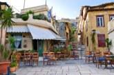 اليونان تشدد إجراءات الحجر الصحي الشامل حتى 11 يناير