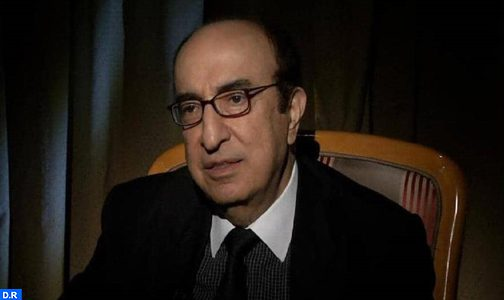 رحيل الموسيقار اللبناني إلياس الرحباني