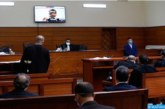 محاكمات عن بعد.. إدراج 7838 قضية استفاد منها 9081 معتقلا في الفترة من 4 إلى 8 يناير الجاري