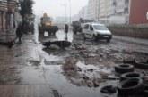 ولاية جهة الدار البيضاء – سطات تخرج عن صمتها حول ما شهدته المدينة من فيضانات وأضرار في البنية التحتية