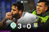 الرجاء الرياضي يهزم الاسماعيلي ويتأهل لنهائي كأس محمد السادس