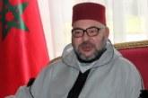 الملك محمد السادس يعرب عن متمنياته بالشفاء العاجل للرئيس البرتغالي إثر إصابته بعدوى كوفيد-19