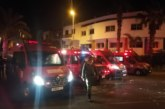 انهيار سقف فران تقليدي بالبيضاء يتسبب في مصرع شخص و إصابة أربعة آخرين بجروح متفاوتة الخطورة