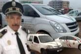 محزن.. وفاة ضابط شرطة بالدار البيضاء بسبب سكتة قلبية