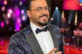"""بادرة جميلة.. رشيد العلالي يكرم الأطر الصحية في برنامجه """"رشيد شو"""""""