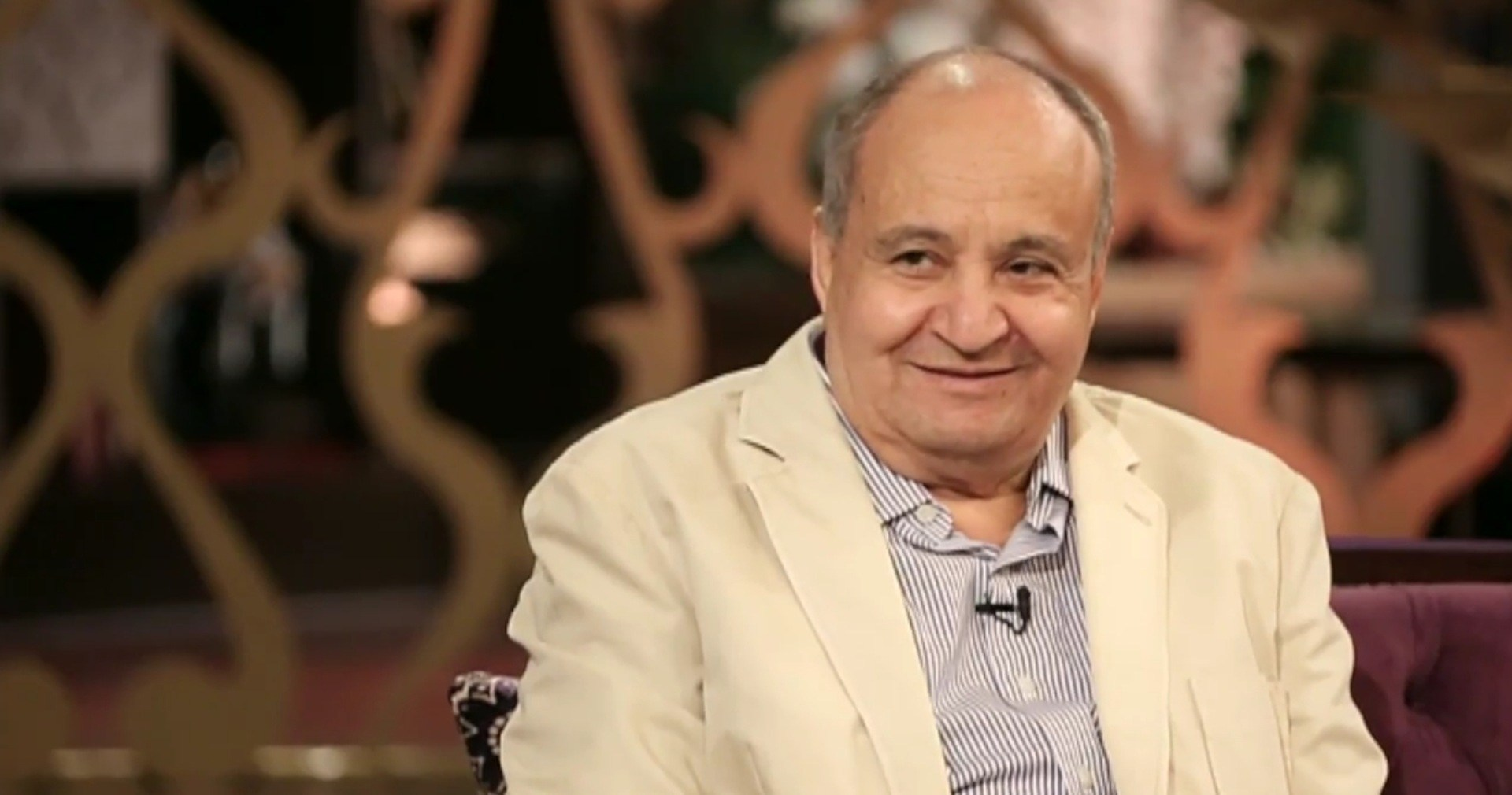 الدراما المصرية تودع السيناريست وحيد حامد