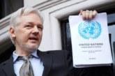 القضاء البريطاني يرفض طلب الإفراج عن مؤسس موقع ويكيليكس أسانج