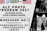 المركز اللغوي الأمريكي بالبيضاء ينظم ورشات مجانية في أساسيات التصوير